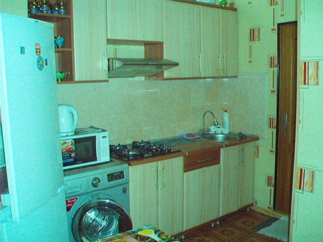 Квартира в 100 метрах от моря в Алуште - 3