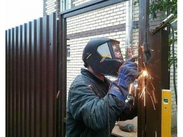 Ремонт квартир под ключ Сергиев Посад Услуги сантехника, электрика, сварщика - 5