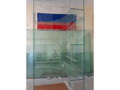 Резка стекла m в наличии 2мм, 3мм, 4мм, 5мм, 6мм, 8мм - Изображение 3