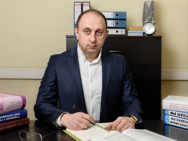 Подача апелляционных и кассационных жалоб в суд. - 1