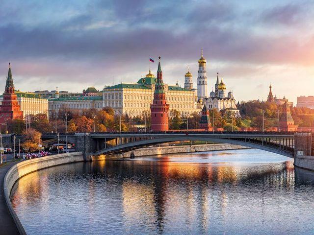 Авторские экскурсии в Москве - 1