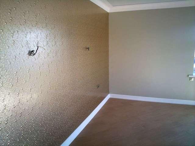 Ремонт квартиры, обои, кафель, штукатурка, ламинат. - 1