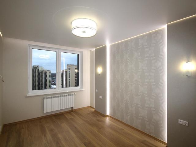 Косметический и капитальный ремонт квартир - 1