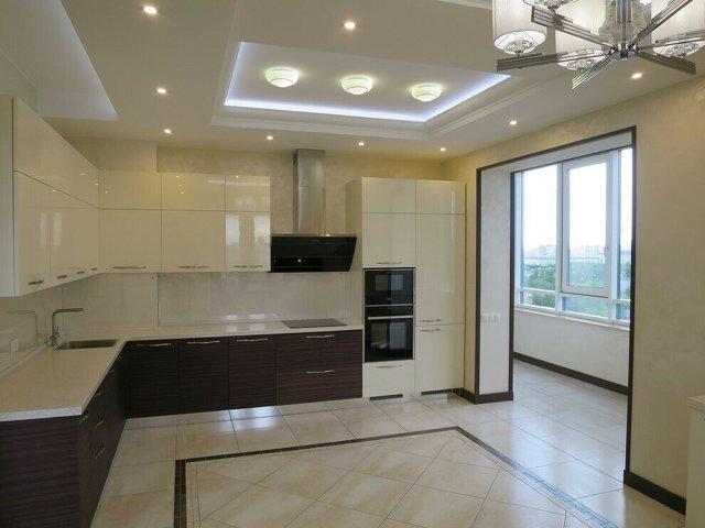 Косметический и капитальный ремонт квартир - 2
