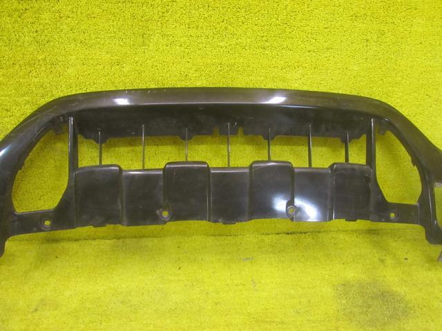 Юбка переднего бампера Honda Cr-v 3 (09-12) 71102SWAG10ZA - 6