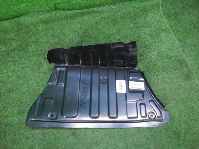 Панель багажника правая Subaru Legacy 6 B15 (2014-2019) 52123AL0309P - 1
