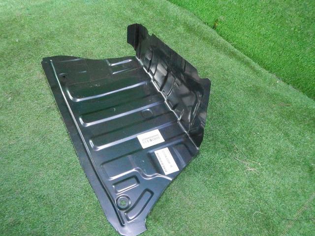 Панель багажника правая Subaru Legacy 6 B15 (2014-2019) 52123AL0309P - 2