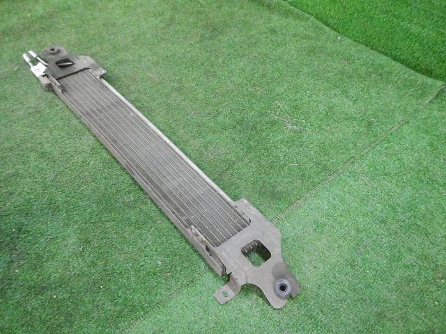 Радиатор АКПП Mazda CX-7 (2006-2012) AW30199F0B - 3