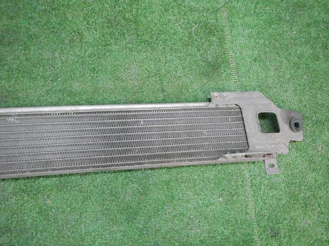 Радиатор АКПП Mazda CX-7 (2006-2012) AW30199F0B - 6