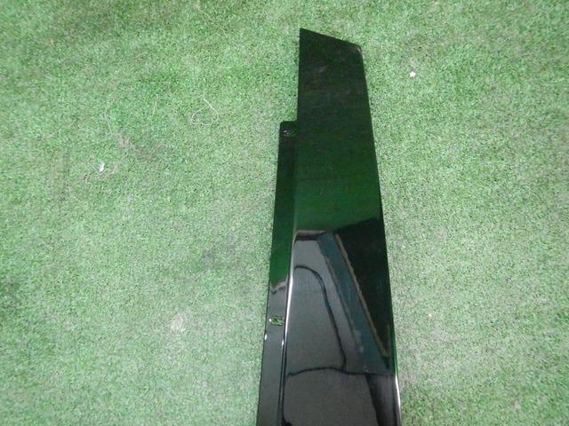 Накладка двери задняя правая Mercedes S w222 (2013-н.в.) A2226982401 - 2