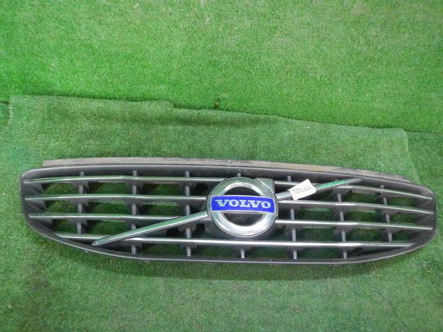 Решетка радиатора Volvo XC60 1 (2013-2017) 31383751 - 1