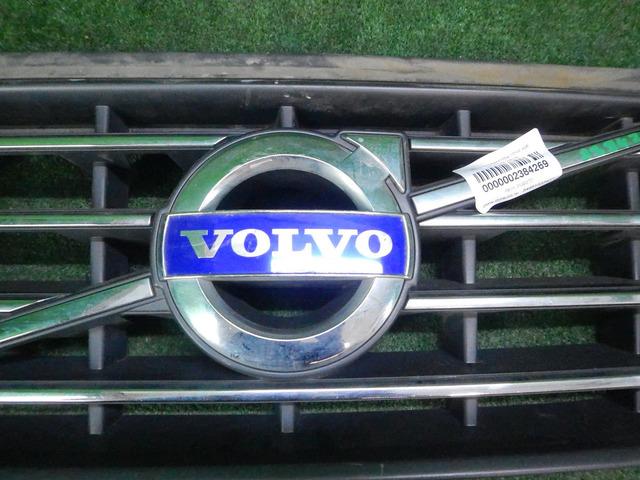 Решетка радиатора Volvo XC60 1 (2013-2017) 31383751 - 4