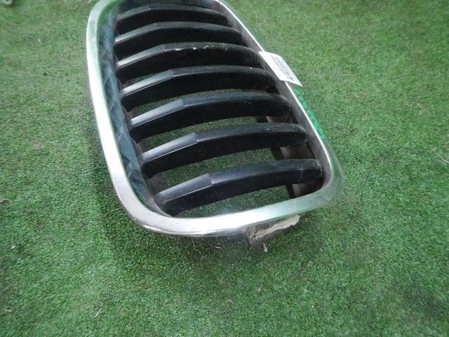 Решетка радиатора правая BMW X5 E70 (2006-2013) 51137171396 - 3