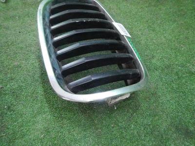 Решетка радиатора правая BMW X5 E70 (2006-2013) 51137171396 - Изображение 3