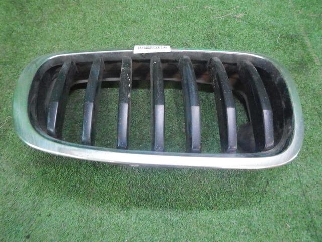 Решетка радиатора правая BMW X5 E70 (2006-2013) 51137171396 - 4