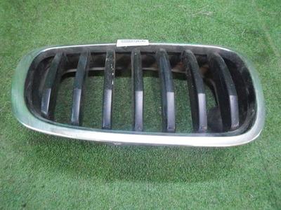 Решетка радиатора правая BMW X5 E70 (2006-2013) 51137171396 - Изображение 4