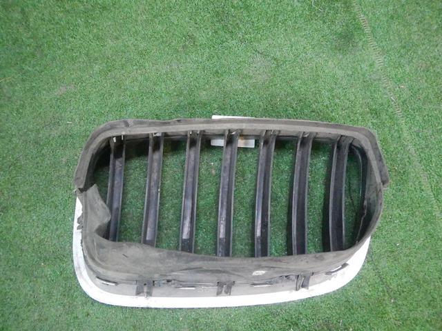 Решетка радиатора правая BMW X5 E70 (2006-2013) 51137171396 - 5
