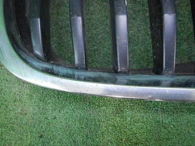 Решетка радиатора правая BMW X5 E70 (2006-2013) 51137171396 - Изображение 6
