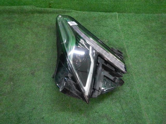 Фара левая Cadillac XT5 (2016-н.в.) LED 84309957 - 3