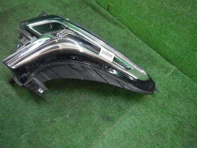 Фара левая Cadillac XT5 (2016-н.в.) LED 84309957 - 4