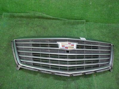 Решетка радиатора Cadillac XT5 (2016-2019) 84724578 - Изображение 1