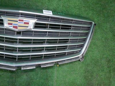 Решетка радиатора Cadillac XT5 (2016-2019) 84724578 - Изображение 6