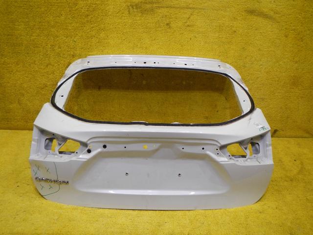 Крышка багажника Nissan Qashqai J11 (13-н.в.) K01004EAAA - 1