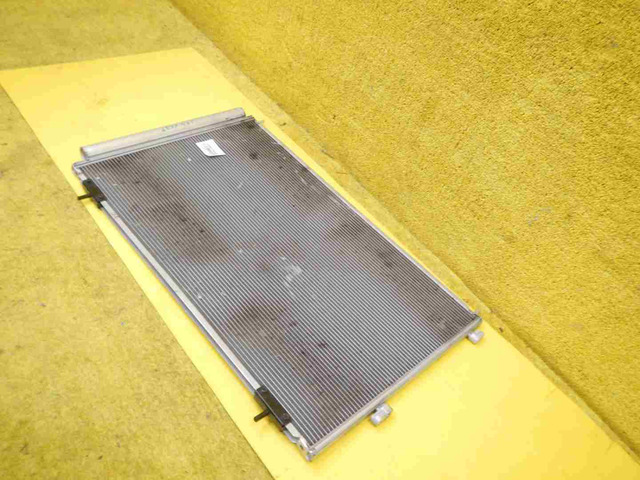 Радиатор кондиционера Toyota Rav 4 CA40 (12-н.в) 8846042110 - 2