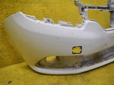Бампер передний Renault Logan 2 Sandero 2 (14-18) 620228143R - Изображение 4