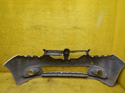 Бампер передний Renault Logan 2 Sandero 2 (14-18) 620228143R - Изображение 5