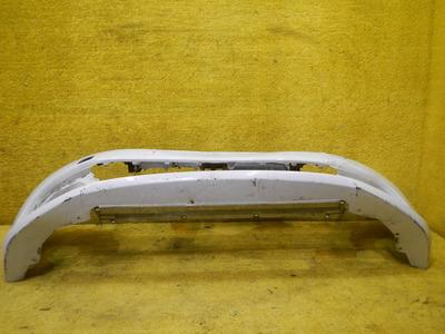 Бампер передний Renault Logan 2 Sandero 2 (14-18) 620228143R - Изображение 6