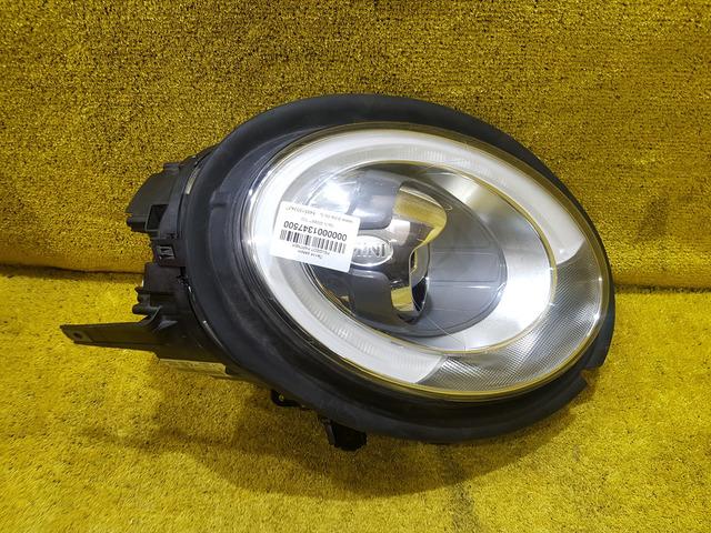Фара правая Mini Hatch F56 (13-18) LED 63117494878 - 1