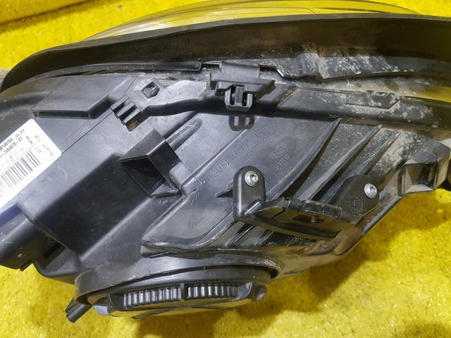 Фара правая Mini Hatch F56 (13-18) LED 63117494878 - 4