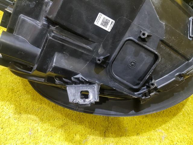 Фара правая Mini Hatch F56 (13-18) LED 63117494878 - 5
