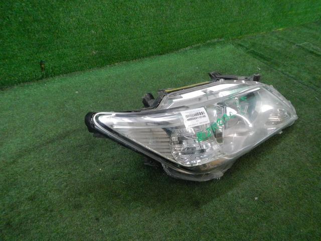 Фара правая Toyota Camry 7 XV50 (2011-2014) ксенон 8114533B00 - 2