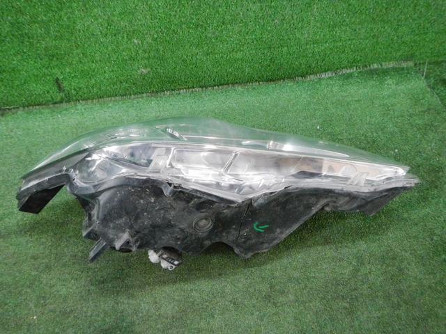 Фара правая Toyota Camry 7 XV50 (2011-2014) ксенон 8114533B00 - 6