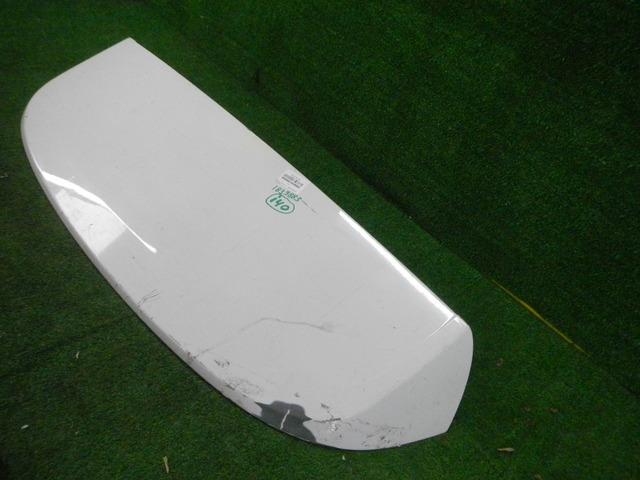 Спойлер крышки багажника Hyundai I40 (2011-н.в.) универсал 872103Z000 - 2