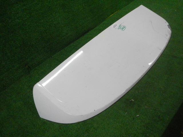 Спойлер крышки багажника Hyundai I40 (2011-н.в.) универсал 872103Z000 - 3