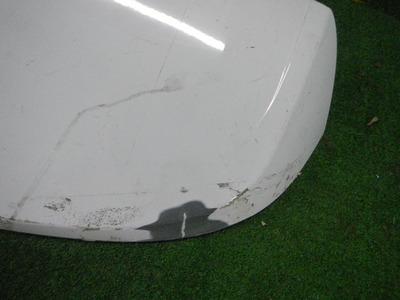 Спойлер крышки багажника Hyundai I40 (2011-н.в.) универсал 872103Z000 - Изображение 6