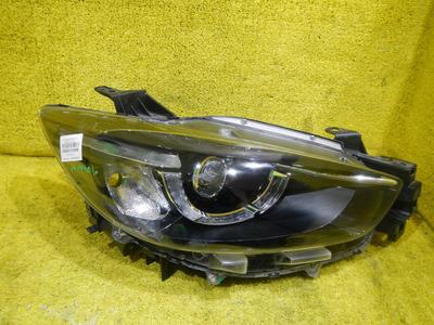 Фара правая Mazda CX-5 1 (15-17) LED KA1F51031J - Изображение 1