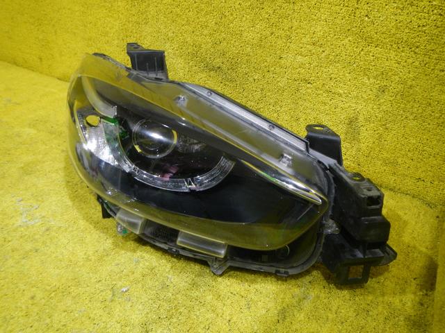 Фара правая Mazda CX-5 1 (15-17) LED KA1F51031J - 2