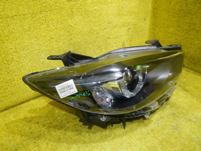 Фара правая Mazda CX-5 1 (15-17) LED KA1F51031J - 3