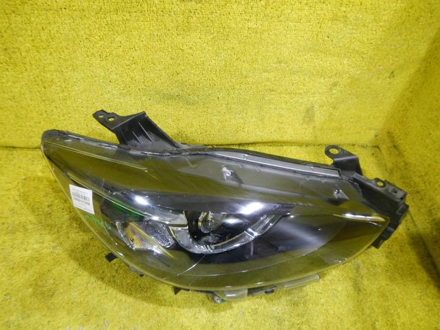 Фара правая Mazda CX-5 1 (15-17) LED KA1F51031J - 4