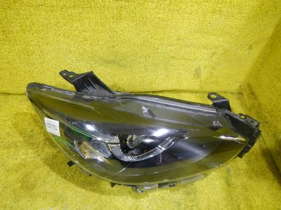 Фара правая Mazda CX-5 1 (15-17) LED KA1F51031J - Изображение 4
