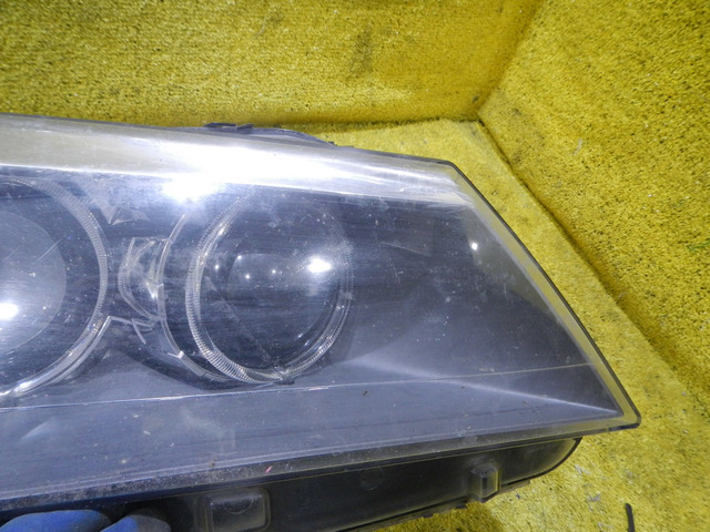 Фара правая BMW X3 F25 ксенон (10-14) 7217294 - 3