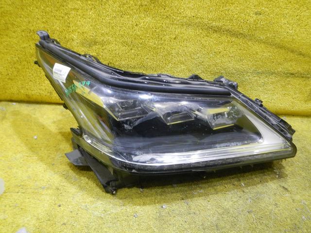 Фара правая Lexus LX 3 (15-н.в.) Full LED 8114560L10 - 1