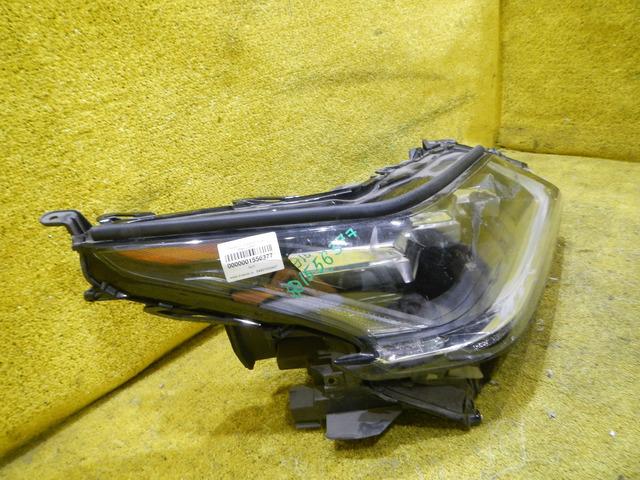 Фара правая Lexus LX 3 (15-н.в.) Full LED 8114560L10 - 2