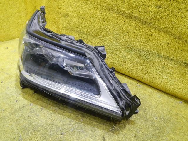 Фара правая Lexus LX 3 (15-н.в.) Full LED 8114560L10 - 3