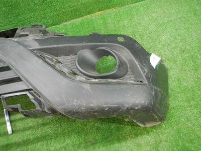 Юбка переднего бампера Suzuki SX4 2 (16-н.в) 7172164R105PK - Изображение 6