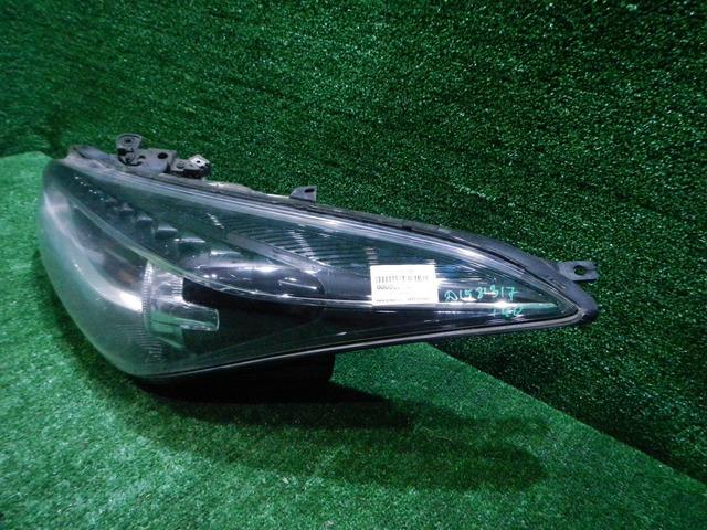 Фара левая Hyundai I40 (15-н.в) Ксенон 921013Z620 - 3